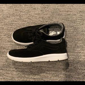 Vans athletic shoes